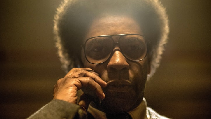 'Roman J. Israel, Esq' Review: 'Great' Denzel Washington Breaks New Ground