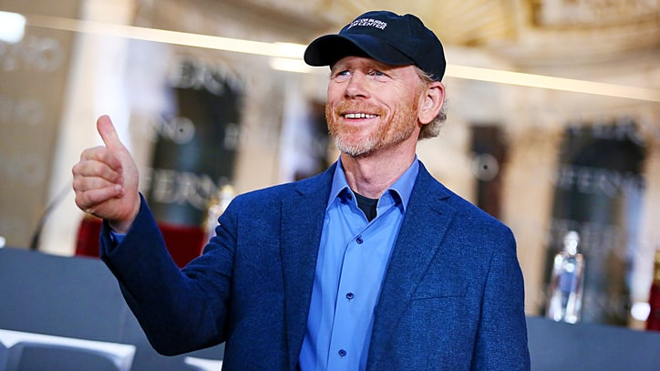 Ron Howard to Direct, Produce 'Hillbilly Elegy' Movie