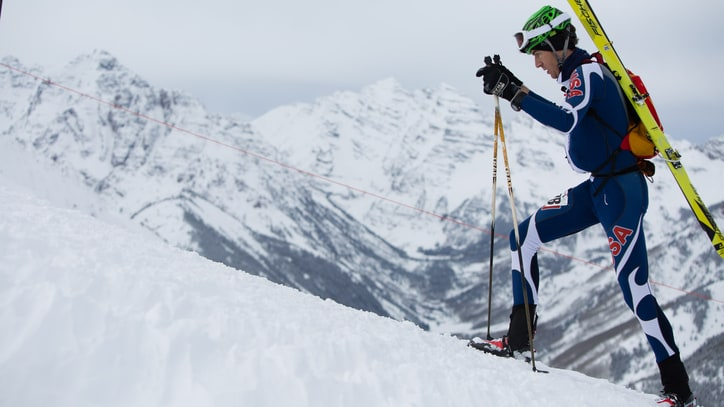 Ski-Mountaineering's Power of Four Race Training, Week 5: Pro Advice