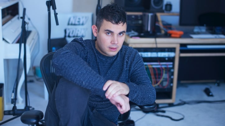 Rostam Talks 'Launching a Whole Universe' With New Solo LP