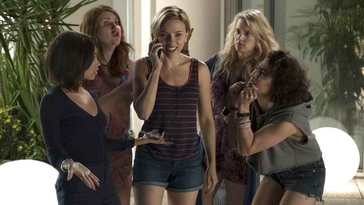 'Rough Night' Review: Female 'Hangover' Never Finds Its Comedic Mojo