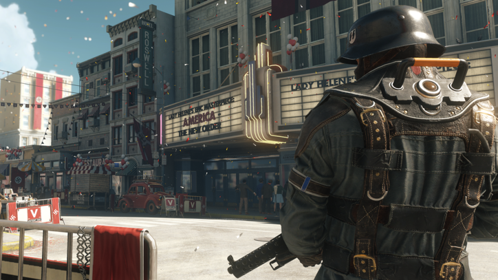 Why 'Wolfenstein II' Should Embrace Reality, Not Escapism