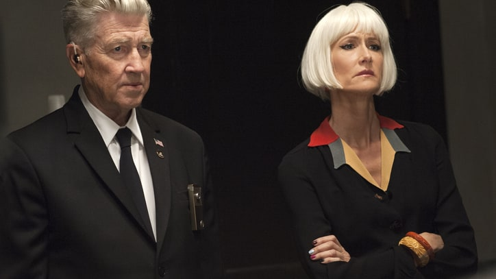 'Twin Peaks' Recap: Chair Today, Gone Tomorrow