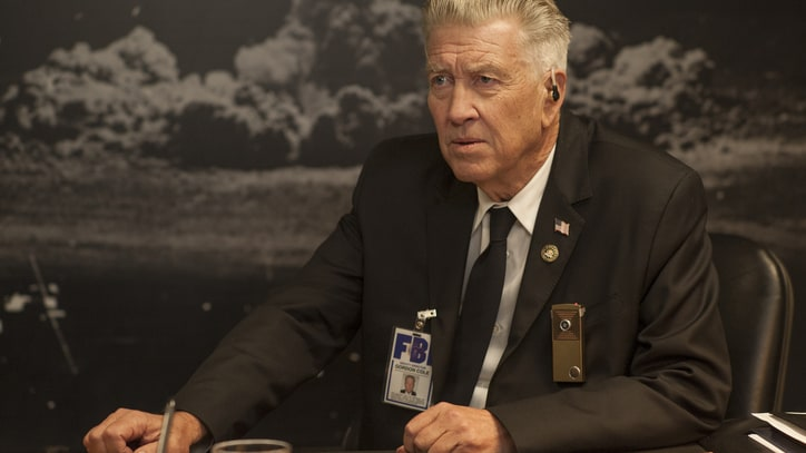How 'Twin Peaks' Brought David Lynch's Warped American Vision to TV