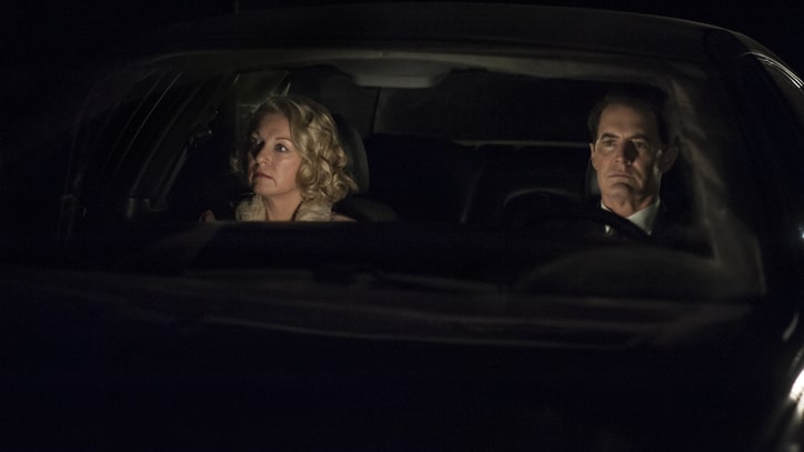'Twin Peaks' Series Finale Recap: Back to Black