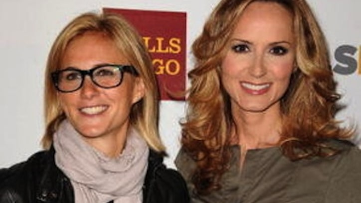 Chely Wright Announces Gender Of Twins