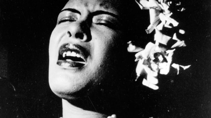 Etta James on Billie Holiday: Women Who Rock