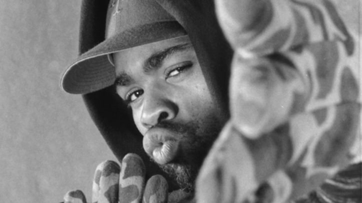 Method Man Ignites Hip-Hop with Blunt Rhyme