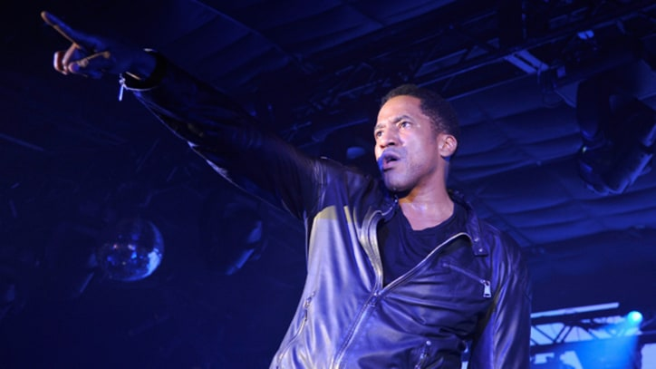 Q-Tip Plans Studio Time With A Tribe Called Quest Members
