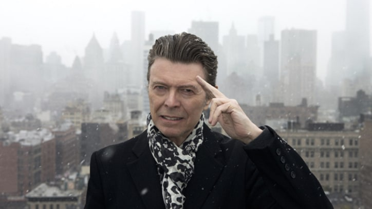 On the Charts: David Bowie and Bon Jovi Debut Strong
