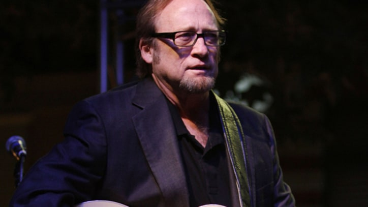 Q&A: Stephen Stills on Huge New Box Set