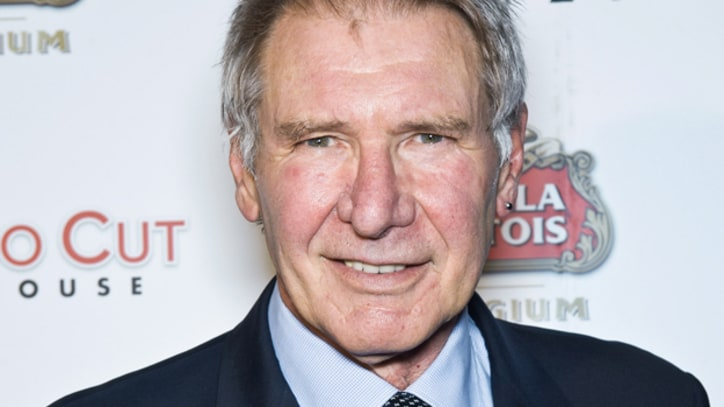 Harrison Ford on a 'Star Wars' Reunion: 'I Think It's Happening'