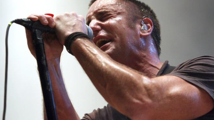Bootleg: Nine Inch Nails Deliver Greatest Hits Show