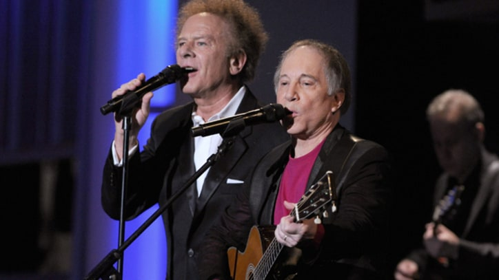 Pink Floyd, Simon and Garfunkel Recordings Added to Library of Congress