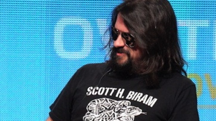 Shooter Jennings Talks Why 'Outlaw' Is 'Worn Out', New Album, New Film