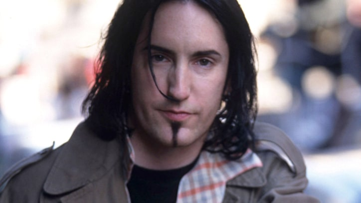 Trent Reznor: Death to Hootie