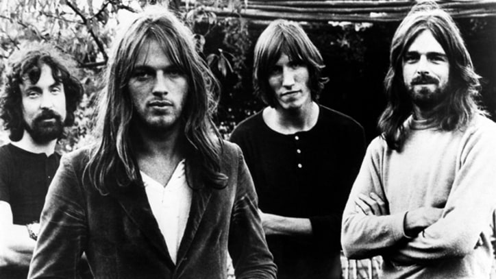 Pink Floyd Invite Fans to Share 'Dark Side of the Moon' Memories