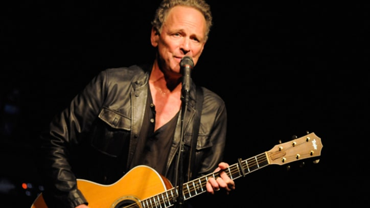 Lindsey Buckingham on Stevie Nicks: 'There's a Subtext of Love Between Us'