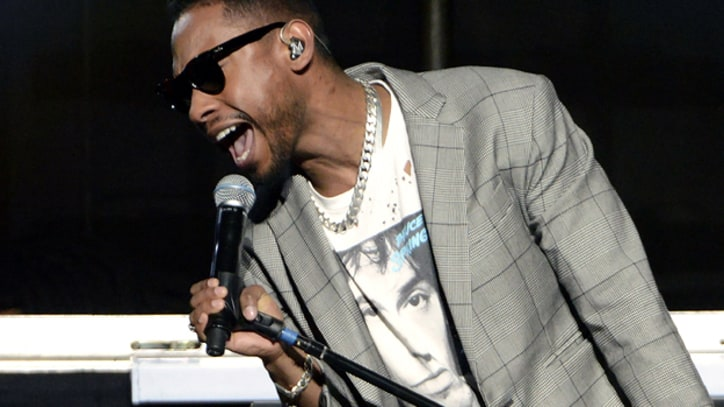 Miguel Picks Five Favorite Songs