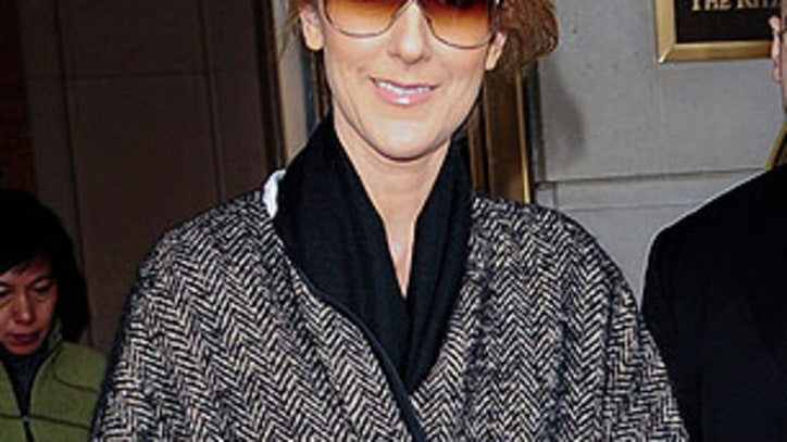 Celine Dion: 'I Had Moments of Lifelessness' After Having Twins
