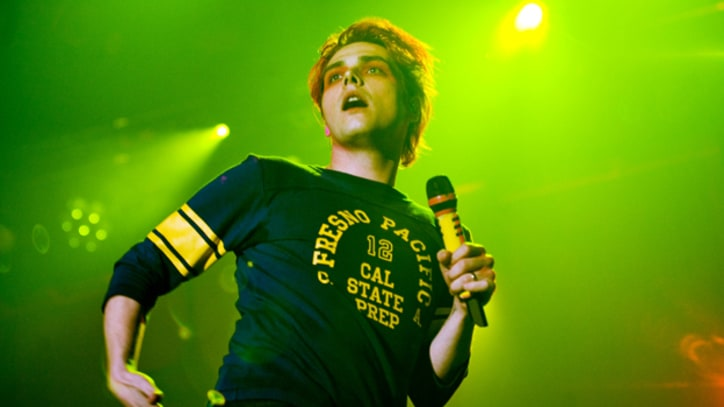 Gerard Way on My Chemical Romance: 'We Were Spectacular'