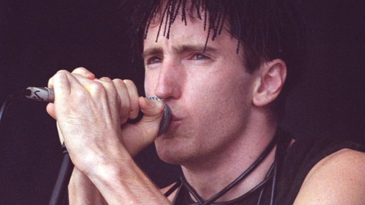 New Faces: Nine Inch Nails