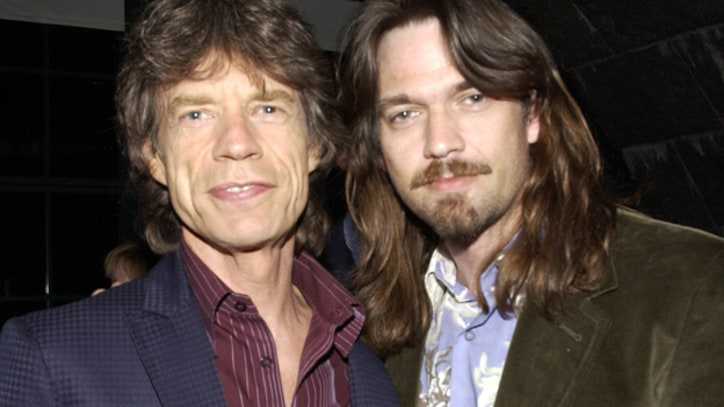 Mick Jagger Produces New Spy Flick