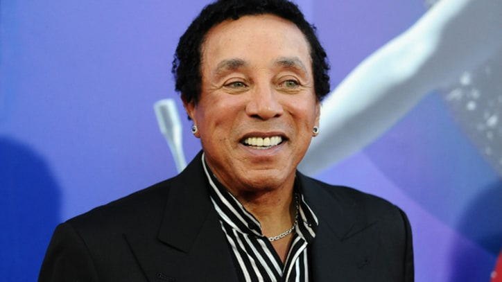 Smokey Robinson Plans Duets Album for Fall Release