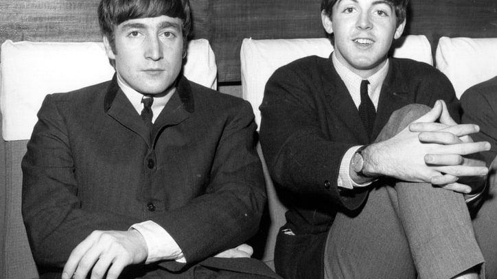 John Lennon Letter to Paul and Linda McCartney Going Up for Auction