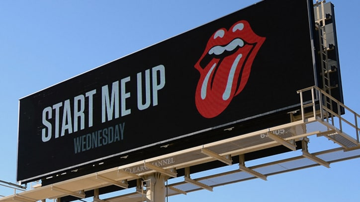 Rolling Stones Expected to Announce Tour on Wednesday