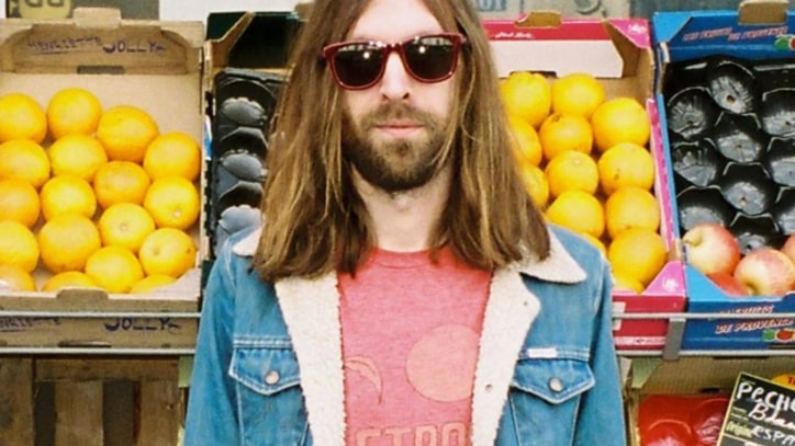 Breakbot Toys With Funky Guitar in 'Peanuts' - Song Premiere