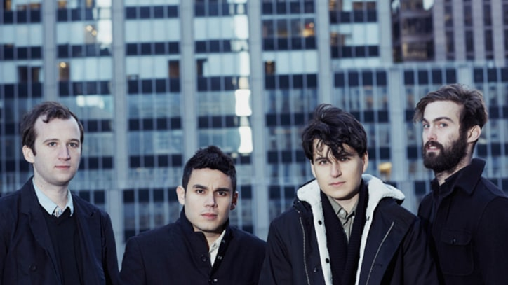 Vampire Weekend Pair with Steve Buscemi for Live Concert Webcast