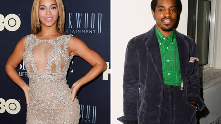 'Great Gatsby' Soundtrack Features Jay-Z, Andre 3000, Beyonce