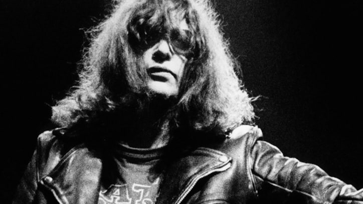 The Father of Punk, Joey Ramone: 1951-2001