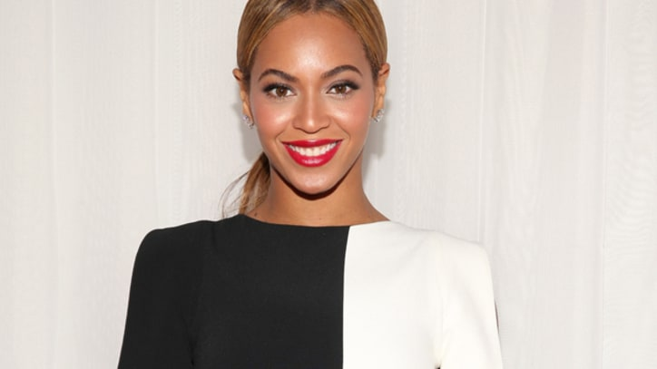 Beyonce Calls Herself a 'Modern-Day Feminist'