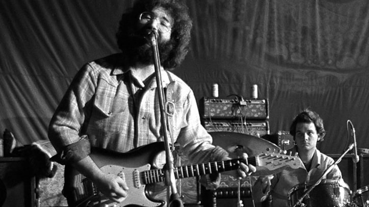 20 Essential Grateful Dead Shows