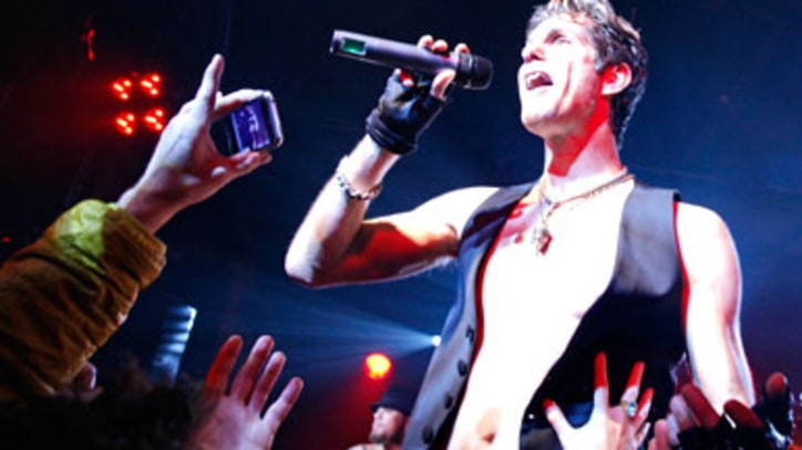 Exclusive: Perry Farrell Opens Up About Dave Sitek Joining Jane's Addiction In The Studio