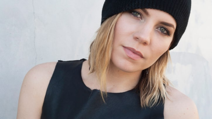 Eminem Protege Skylar Grey to Release Debut Album in July