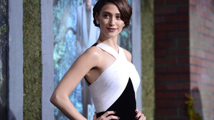 Emmy Rossum Calls Back to 'Glamour and Simplicity' on 'A Sentimental Journey'