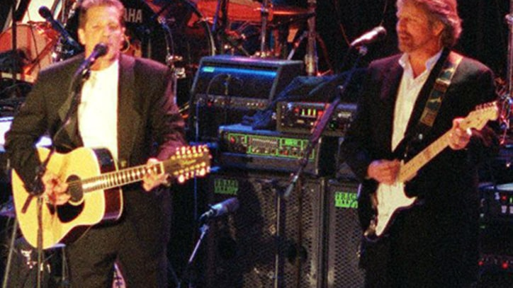 Former Eagles Guitarist Bernie Leadon to Rejoin Band for Upcoming Tour