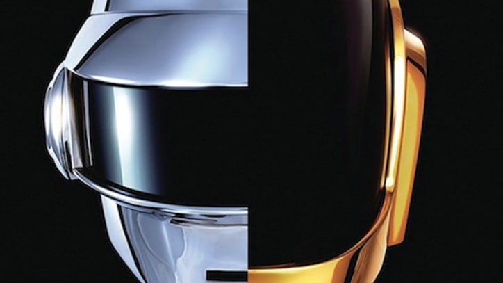 Daft Punk to Debut 'Random Access Memories' at Australian Agricultural Show