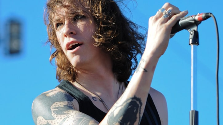 Against Me! Singer Laura Jane Grace Talks About Her First Year as a Woman