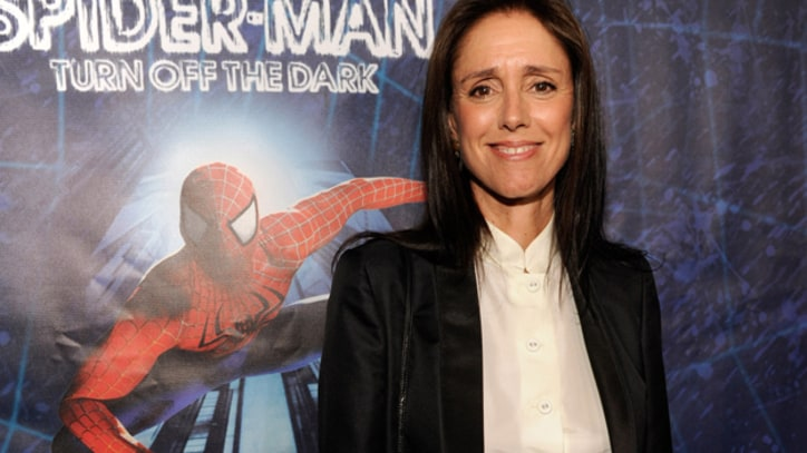 'Spider-Man' Ex-Director Julie Taymor and Producers Reach Settlement