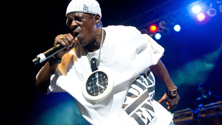 Flavor Flav to Stand Trial for Assault, Child Endangerment