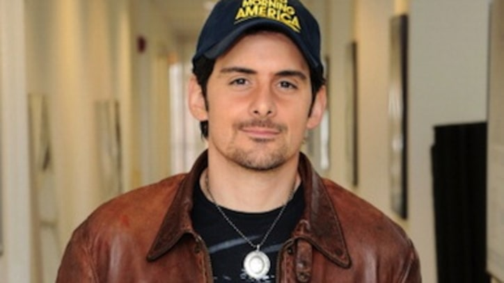 Brad Paisley Explains 'Accidental Racism' on 'Ellen'