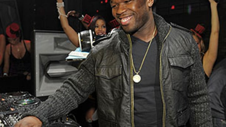 Is 50 Cent Using Twitter to 'Pump and Dump' Stock?