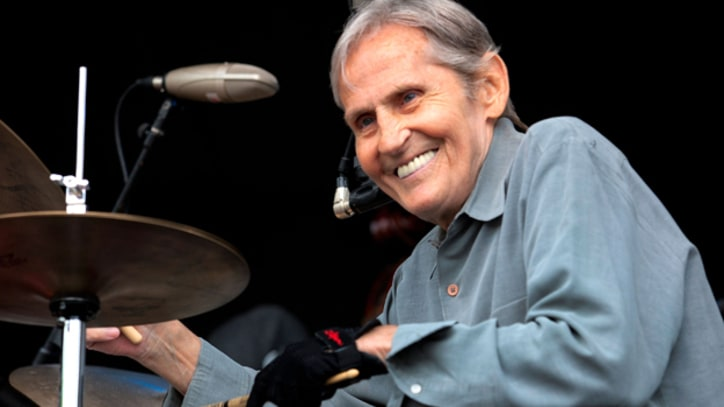 Levon Helm's Last Years Captured in 'Ain't in It for My Health'