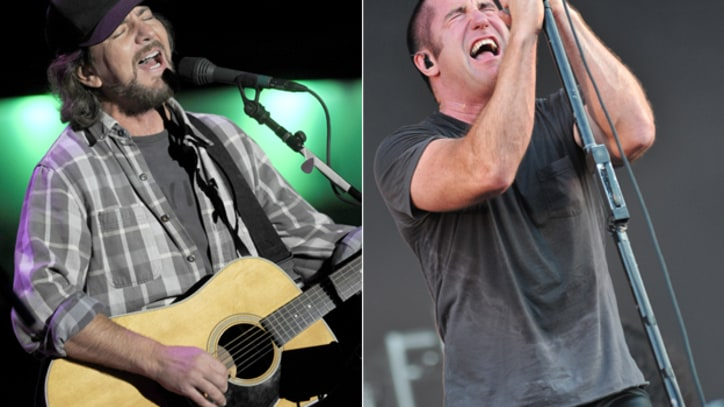 Pearl Jam, Nine Inch Nails to Headline 2013 Voodoo Fest