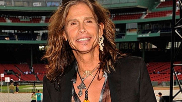 25 Things You Don't Know About Steven Tyler