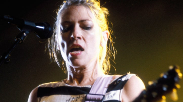 Kim Gordon: The Godmother of Grunge on Feminism in Rock